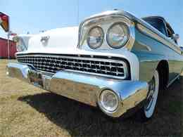 Picture of Classic '59 Galaxie 500 located in Wichita Falls Texas - $29,900.00 Offered by Lone Star Muscle Cars - LUPC