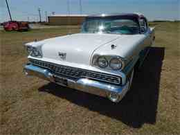 Picture of '59 Ford Galaxie 500 Offered by Lone Star Muscle Cars - LUPC