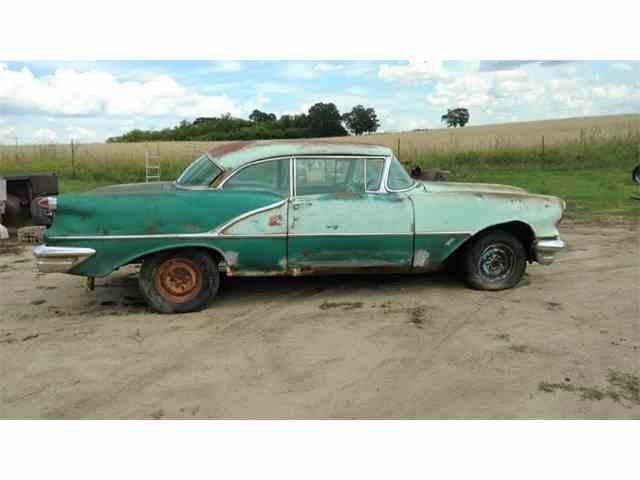 1956 Oldsmobile 2-Dr Hardtop | 1010957