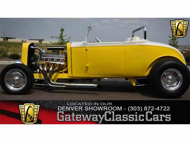 1930 Chevrolet Roadster | 1019572