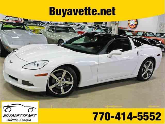 2009 Chevrolet Corvette | 1019575