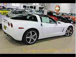 Picture of '09 Chevrolet Corvette located in Atlanta Georgia - $24,999.00 - LUPJ
