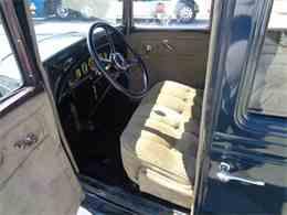 Picture of 1931 Oldsmobile 4-Dr Sedan - $16,850.00 - LUPK