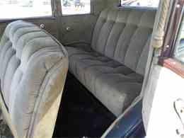 Picture of 1931 4-Dr Sedan located in Staunton Illinois - LUPK