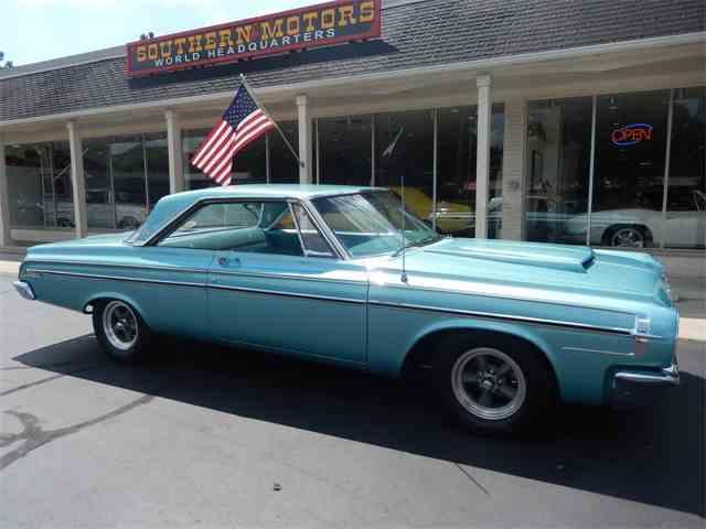 1964 Dodge Polara | 1010958
