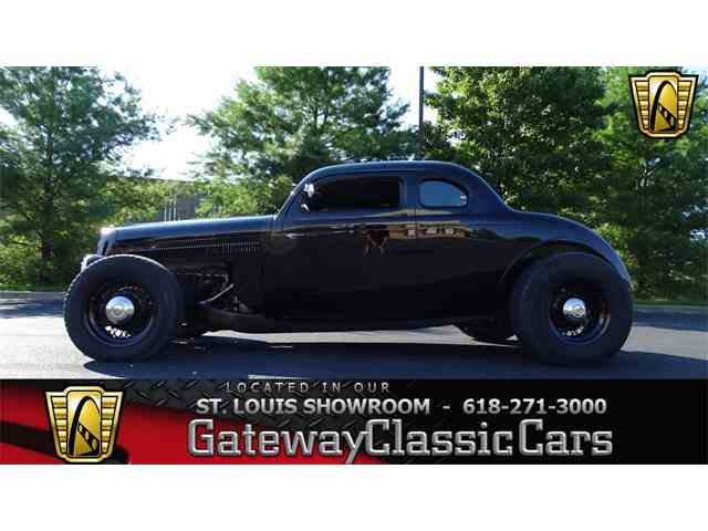 1936 Plymouth Coupe | 1019581