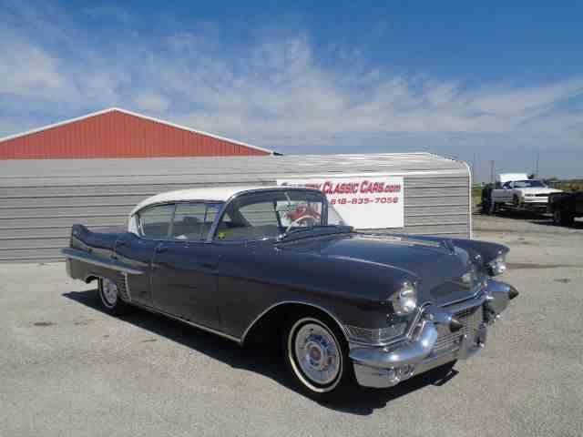 1957 Cadillac Series 62 | 1019582