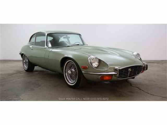 1971 Jaguar XKE | 1019585