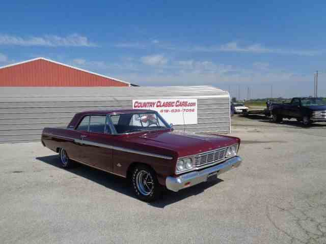 Picture of Classic 1965 Fairlane 500 located in Staunton Illinois - $16,550.00 - LUPV