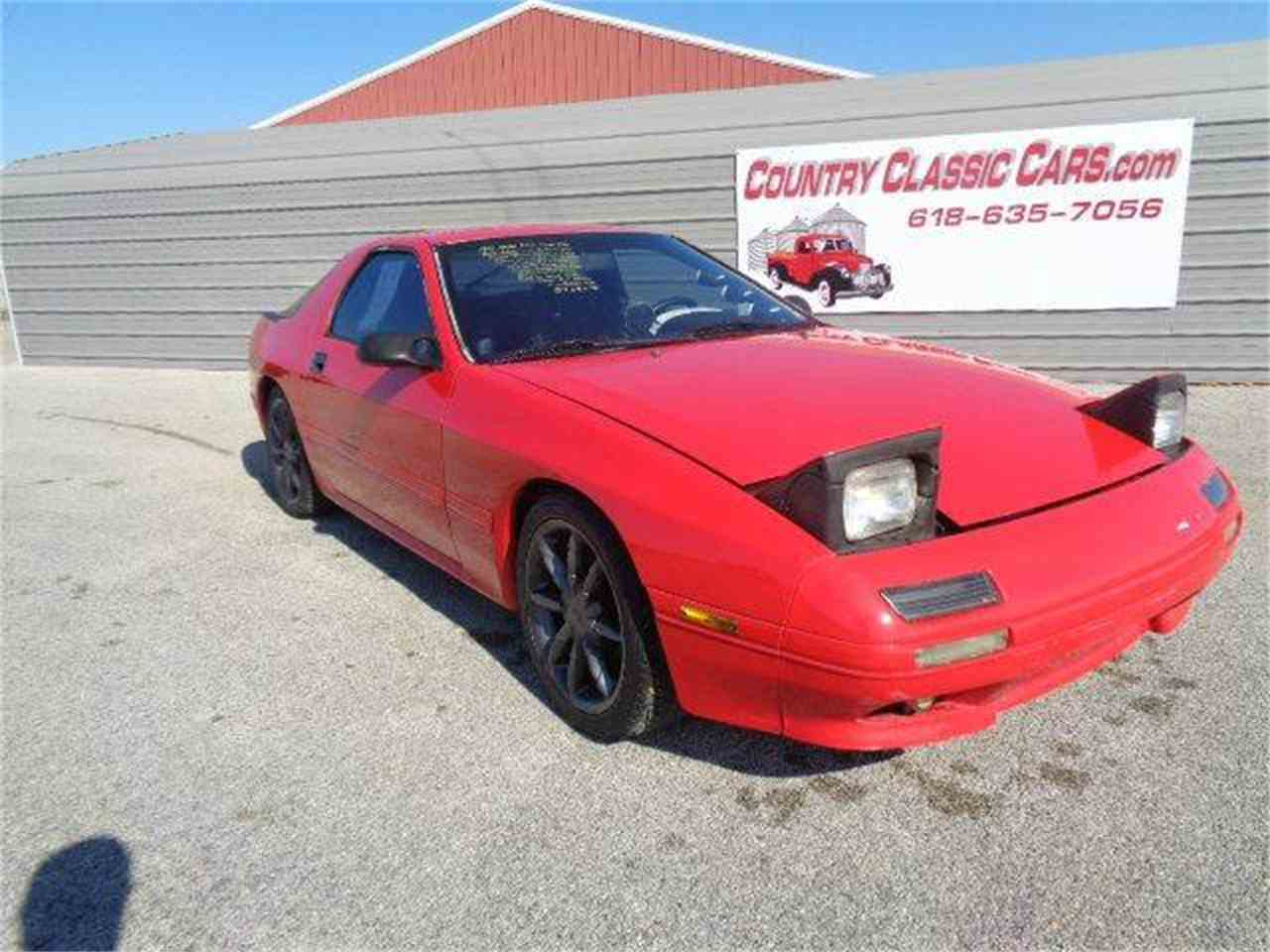 Large Picture of 1991 RX-7 - $8,650.00 Offered by Country Classic Cars - LUQ2