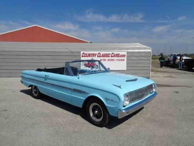 1963 Ford Falcon | 1019598