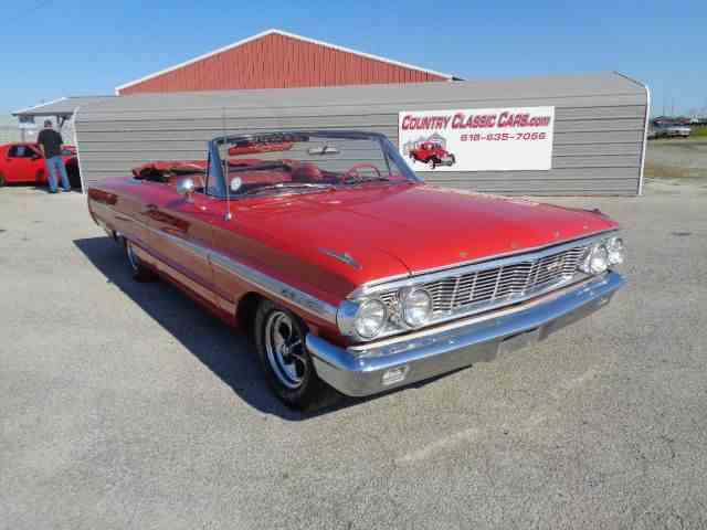 1964 Ford Galaxie | 1019600