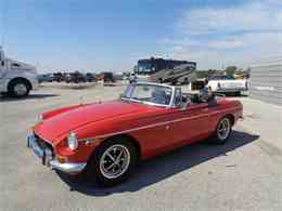 1970 MG MGB for Sale - CC-1019603