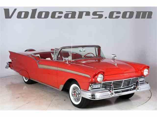 1957 Ford Fairlane 500 | 1019614