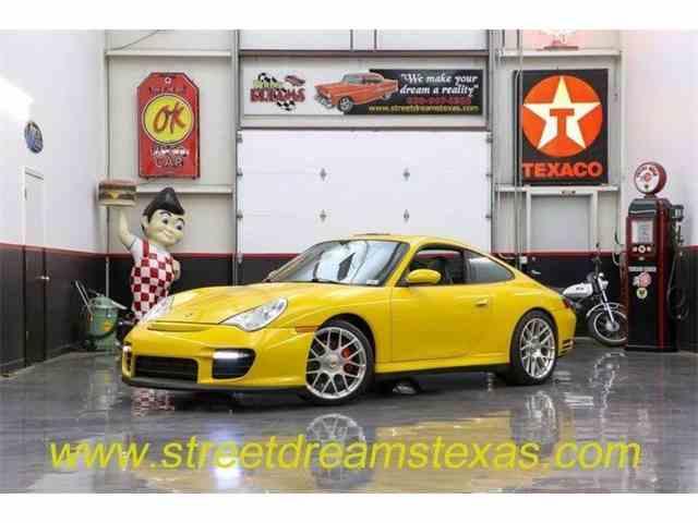 2003 Porsche 911 | 1019615