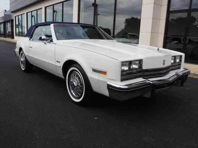 1985 Oldsmobile Toronado | 1019616