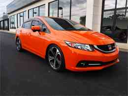 Picture of '15 Civic - $19,999.00 - LUQU