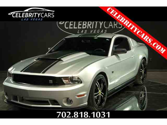 2011 Ford Mustang | 1019636