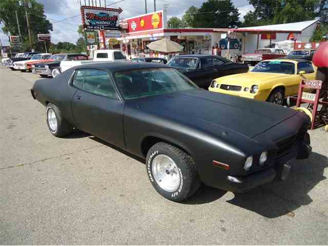 1973 Plymouth Satellite | 1019642