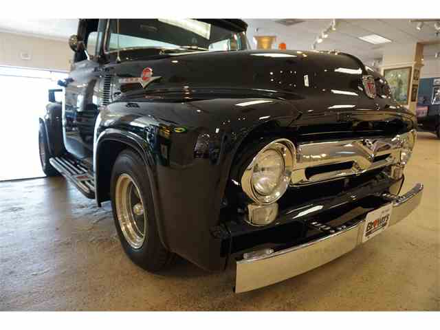 1956 Ford F100 | 1019646