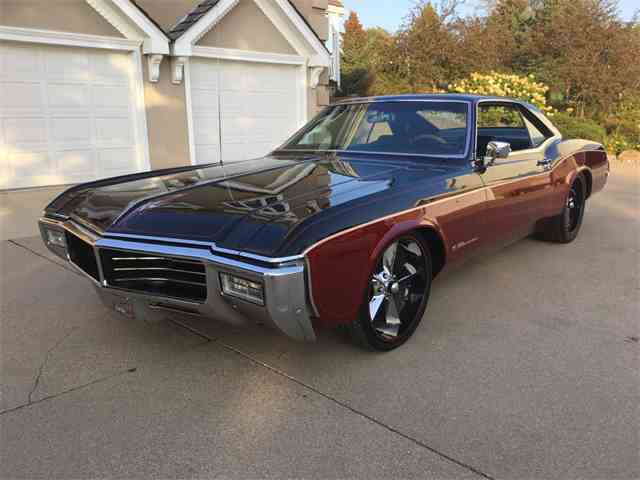 Picture of 1969 Riviera located in Iowa - LURL