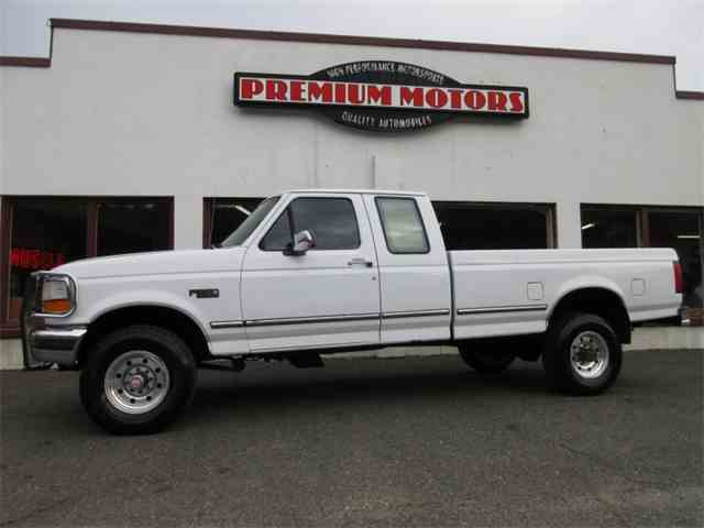 1997 Ford F250 | 1019653