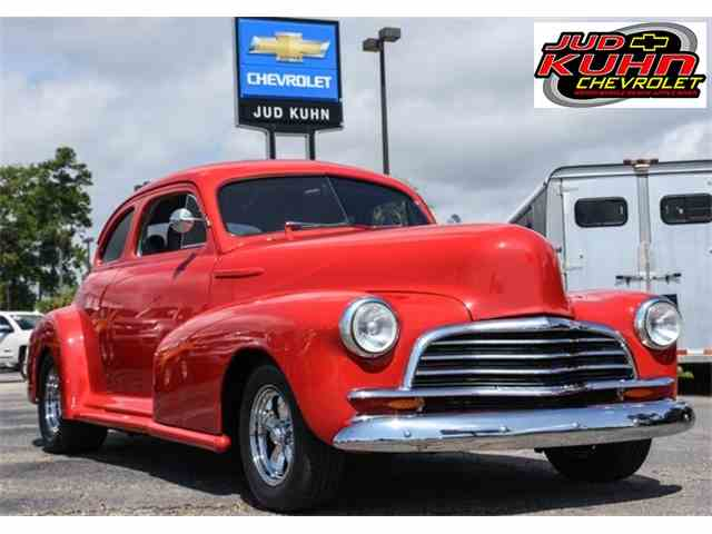 1948 Chevrolet Coupe | 1019656