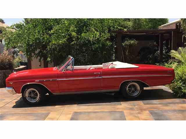 1965 Buick Skylark | 1019676