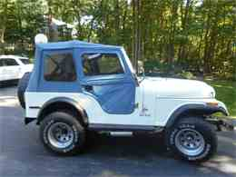 Picture of '80 CJ5 - LUSJ