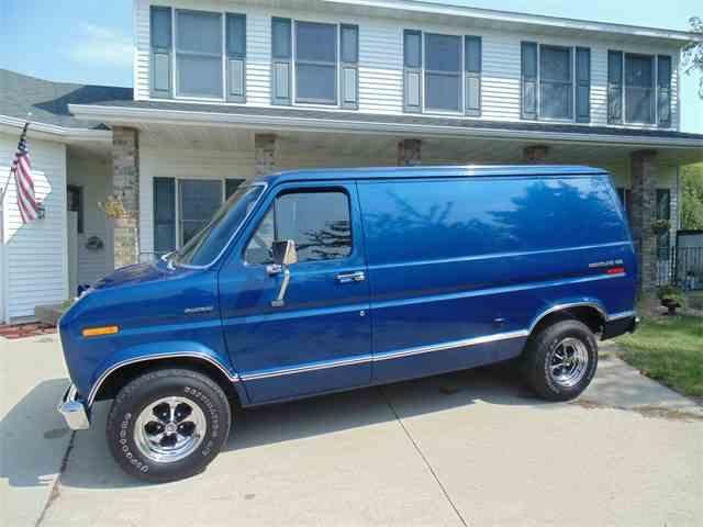 1978 Ford Econoline | 1019688