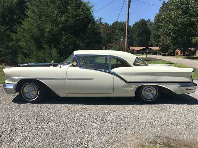 1957 Oldsmobile Super 88 | 1019689