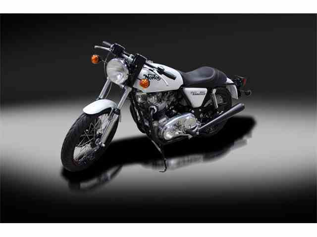 1974 Norton Commando 850 Custom | 1010969