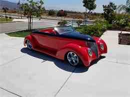 1937 Ford Coupe for Sale - CC-1019691
