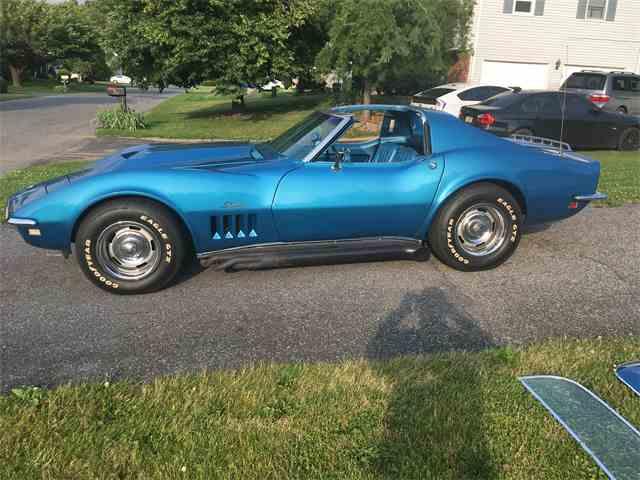 1968 Chevrolet Corvette | 1019697