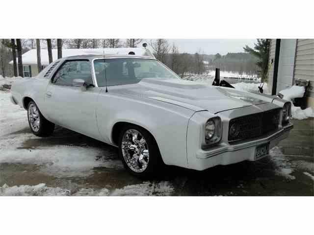 1974 Chevrolet Malibu | 1019704
