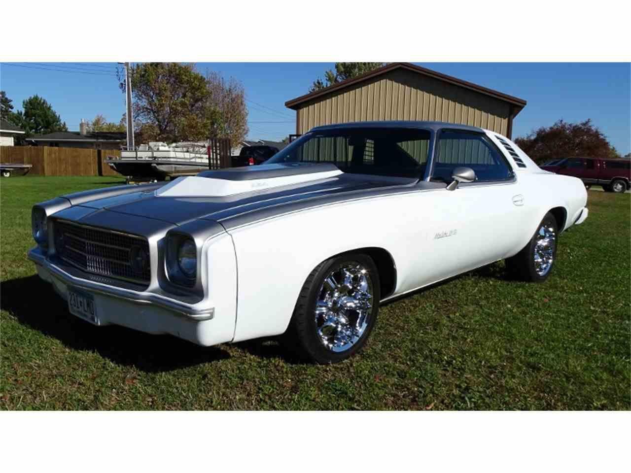 Large Picture of '74 Malibu - $14,000.00 - LUT4