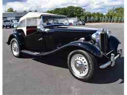 1951 MG TD for Sale - CC-1019712