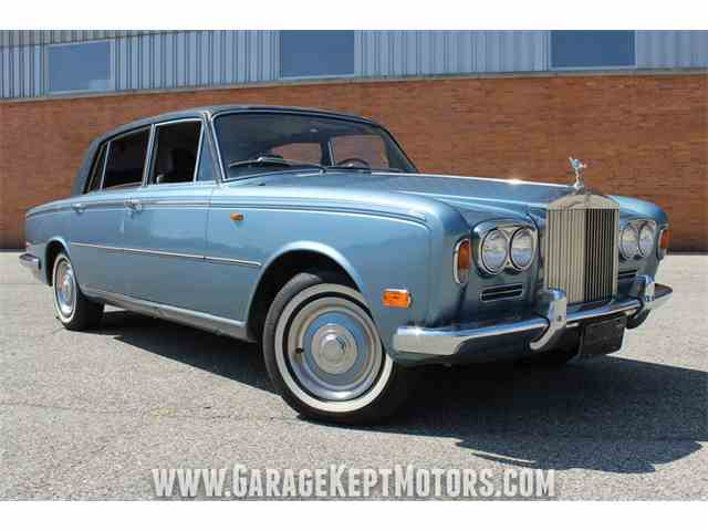 1972 Rolls-Royce Silver Shadow | 1019715