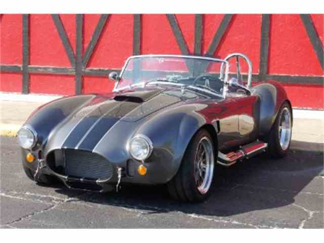 Picture of Classic '65 Cobra located in Illinois - $59,995.00 Offered by North Shore Classics - LUTM