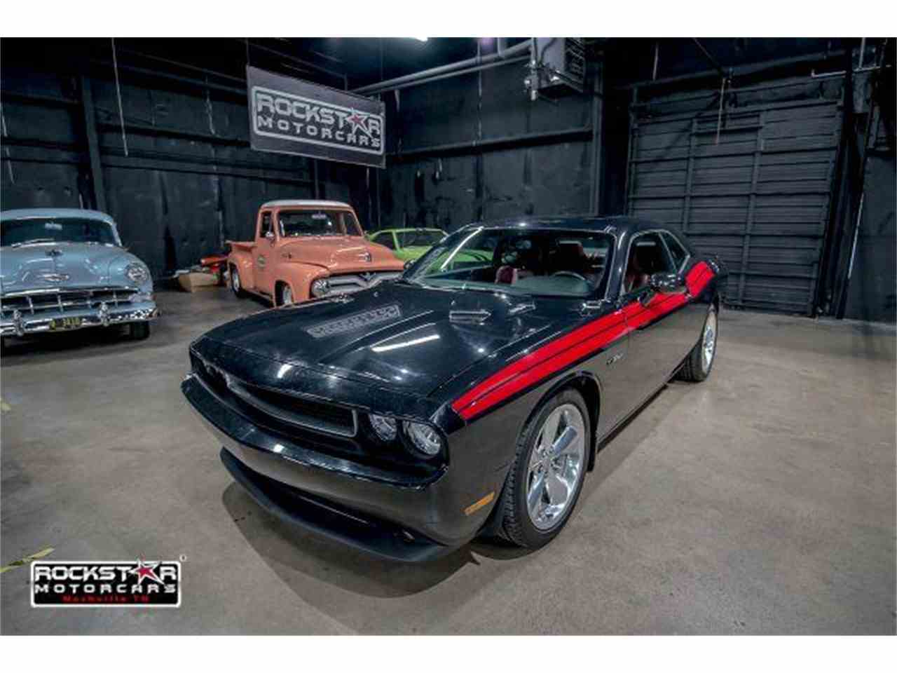 Large Picture of 2014 Dodge Challenger located in Nashville Tennessee - $22,999.00 - LUTO