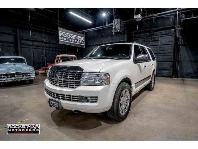 2007 Lincoln Navigator | 1019727