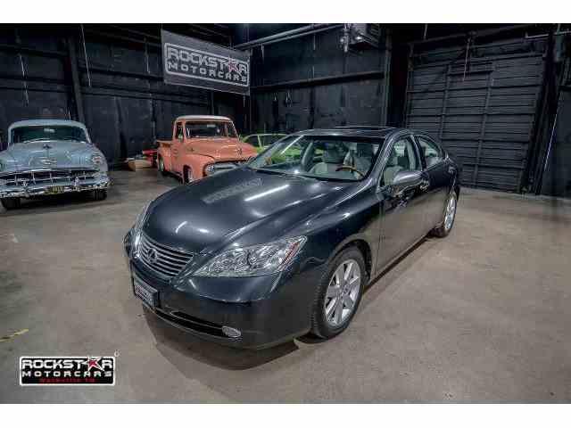 2009 Lexus ES350   1019728