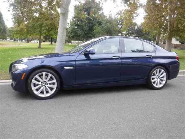2011 BMW 5 Series | 1019733