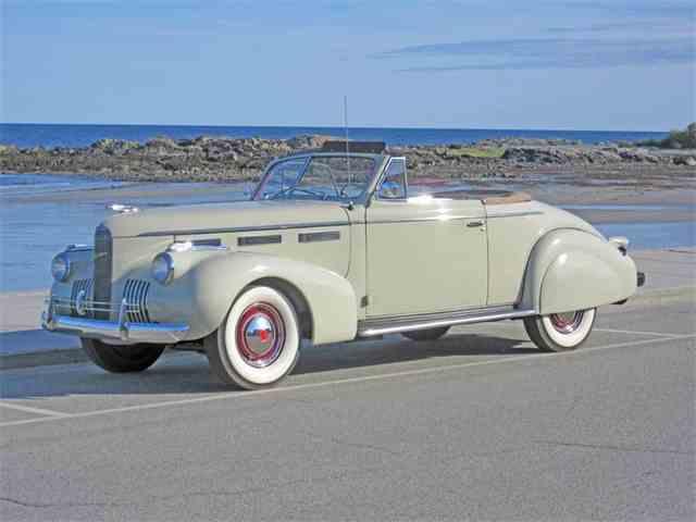 1940 LaSalle D50 | 1010974