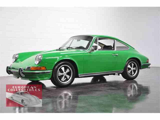 1970 Porsche 911S | 1019746
