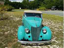 Picture of Classic 1936 Ford Roadster located in Beverly Massachusetts - $43,000.00 - LUUG