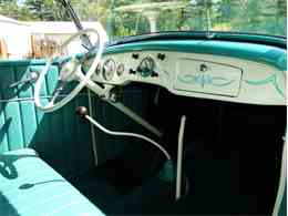 Picture of Classic '36 Ford Roadster located in Massachusetts - $43,000.00 Offered by Legendary Motors LLC - LUUG