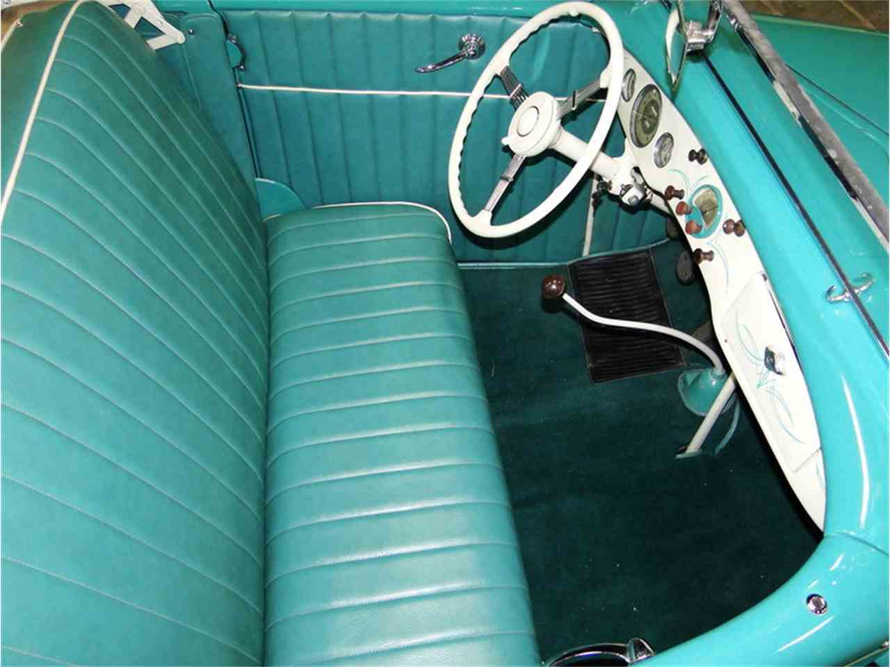 Large Picture of '36 Roadster - $43,000.00 Offered by Legendary Motors LLC - LUUG