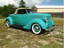 Picture of Classic 1936 Roadster Offered by Legendary Motors LLC - LUUG