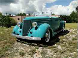Picture of 1936 Roadster located in Beverly Massachusetts - LUUG